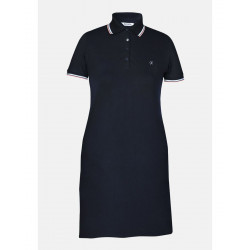 Robe femme WOMAN KNITTED...