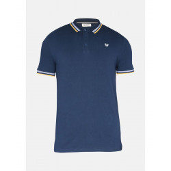 Polo homme MAN KNITTED...